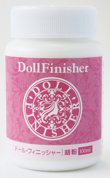 Doll Finisher Gohun 100ml