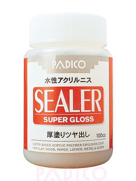 Sealer Super Gloss