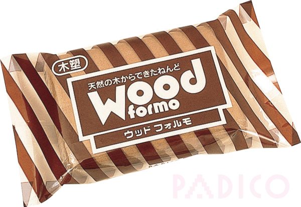 Wood Formo Modeling Clay