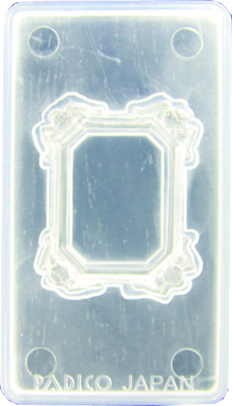 Soft Mold Square Frame