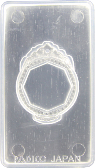 Soft Mold Diamond Frame