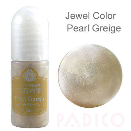 Jewel Color Pearl Greige