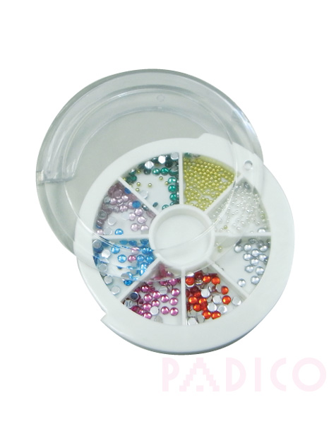 Rhinestone Assorted Color Set