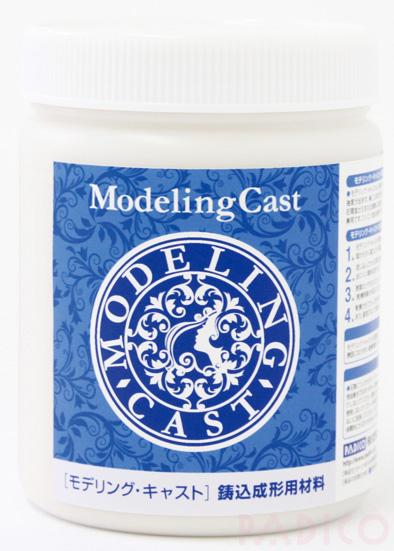 Modeling Cast