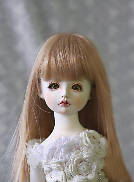 "Ball Jointed Doll assemby Kit ""P-4"""
