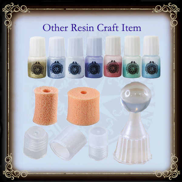 Other Resin Craft Item