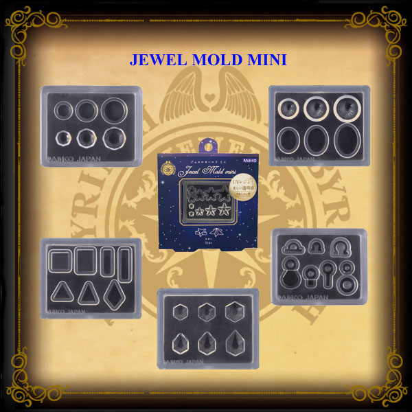 Jewel Mold Mini
