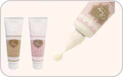 Silicone Whip Cream