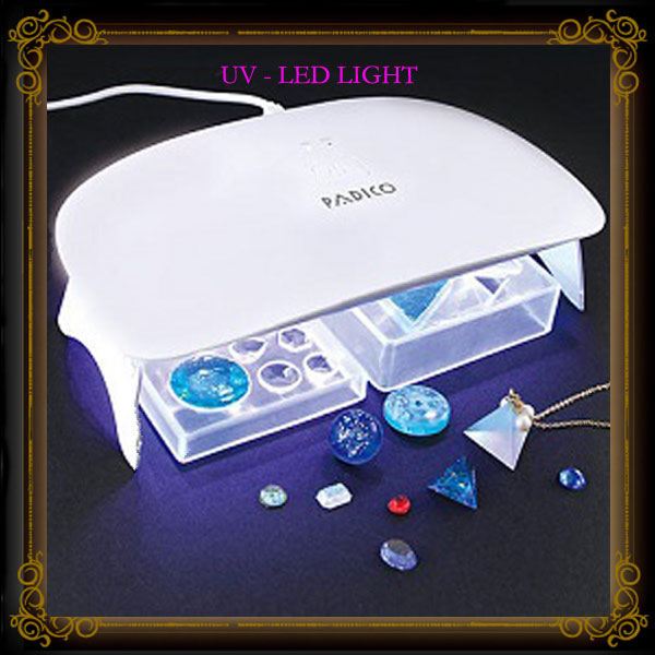UV-LED Light